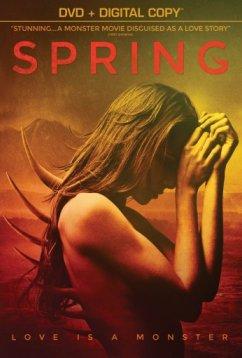 Весна (2014)