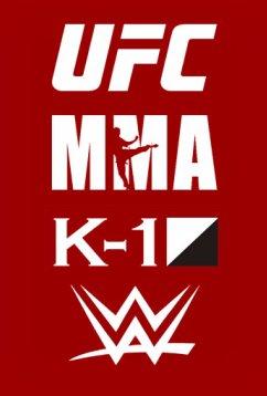 BOX / MMA / UFC / K-1 (2018)