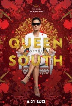 Королева юга (2018)