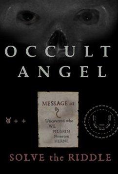 Оккультный ангел (2018)