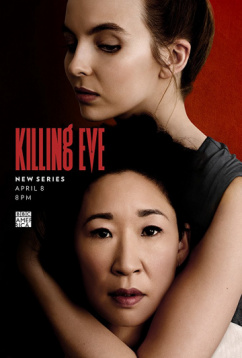 Убивая Еву (2018)