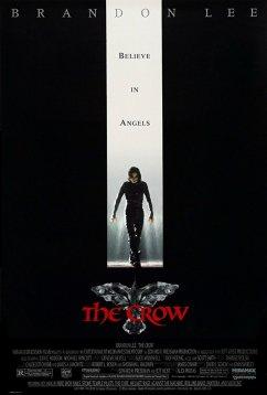 Ворон (1994)