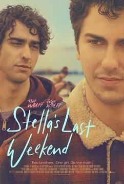 Последний выходной Стеллы (2018)