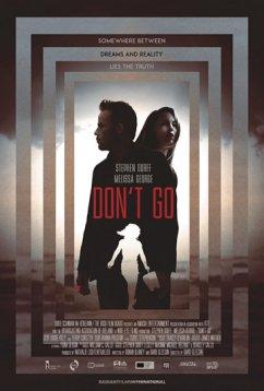 Не уходи (2018)