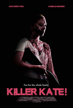 Убийца Кэйт! (2018)