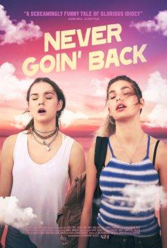 Никогда не возвращайтесь (2018)