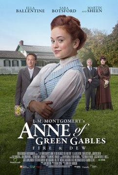 Энн из Грин Гейблс: Пламя и роса (2017)