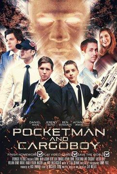 Человек-карман и Парень в шортах (2018)