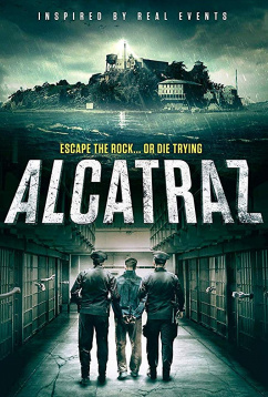 Алькатрас (2018)
