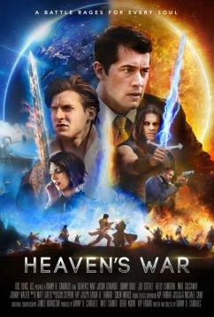 Война небес (2018)